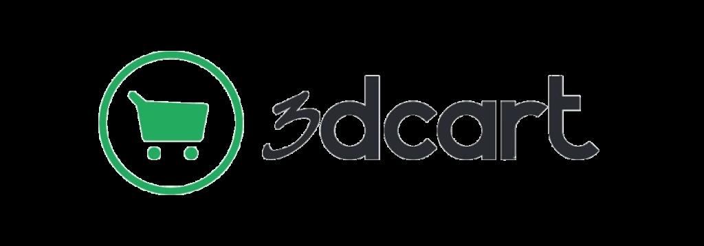3dcart logo
